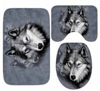 <b>Wolf Cushion</b> Covers for Sale