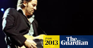 The night <b>Bruce Springsteen</b> played East Berlin – and the wall cracked