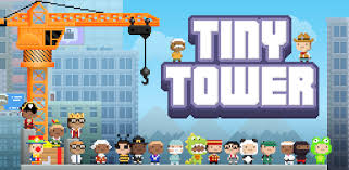 Tiny Tower - <b>8 Bit</b> Life Simulator - Apps on Google Play