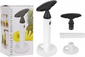 ROZETKA | Приспособление для чистки и нарезки ананаса ...