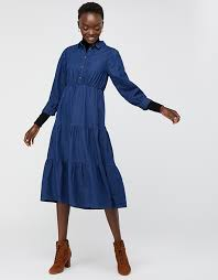 Day Dresses | <b>Casual</b> Dresses for Winter | Monsoon