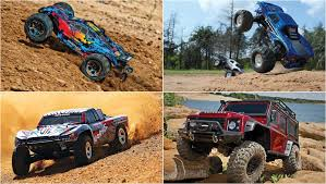 10 <b>Best RC Cars</b>