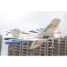 <b>Радиоуправляемый самолет Techone Venus</b> EPO COMBO - TO ...