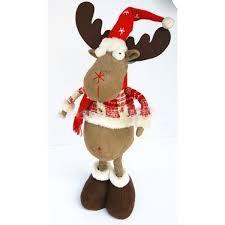 <b>Мягкая игрушка</b> «Рождественский <b>олень</b>»   Рождественские ...