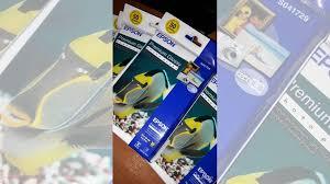4 упак. <b>Фотобумаги Epson Premium Glossy</b>- S041729 купить в ...