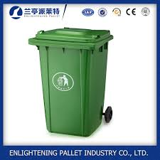 China <b>Hot Sale HDPE</b> Indoor Plastic Waste Bin Price for Sale ...