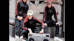 <b>Beastie Boys</b> - <b>Solid</b> Gold Hits full album