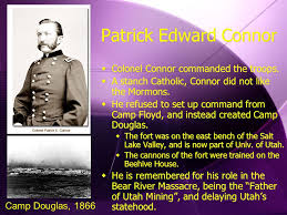 「Patrick Edward Connor」の画像検索結果