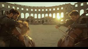 2CELLOS - Now We Are Free - <b>Gladiator</b> [OFFICIAL VIDEO] - YouTube