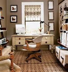 Image Of Small Office Space Ideas Offie