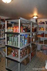 17 best ideas about food storage rooms long term it s good to remember in a food storage room you don t have to