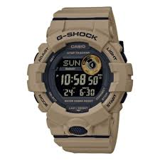 Наручные <b>часы CASIO GBD</b>-<b>800UC</b>-<b>5ER</b> — купить в интернет ...