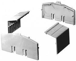 <b>Крышка защитная для</b> клемм S для S2 GHS2101934R0001 ABB ...