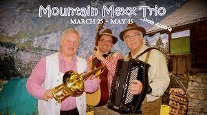 Mountain <b>Mexx</b> Trio | Hofbrauhaus Chicago