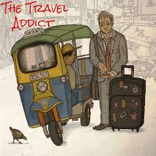 The Travel Addict
