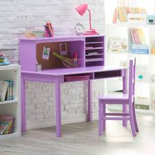 kids room girls kids room stylish durable natural solid wood lavender desk walmart chair set childrens office chair