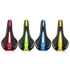 Saddles, Seats Sporting Goods <b>1pc Bike Saddle</b> Mountain Bike ...