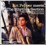 Art Pepper Meets the Rhythm Section [JVC Japan]