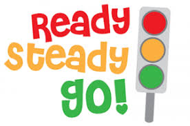 Image result for get ready to run animation