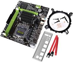 X58 LGA 1366 Motherboard Support REG ECC ... - Amazon.com
