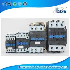 China Telemecanique LC1d <b>Cjx2 3210 AC</b> Magnetic <b>Contactor</b> ...