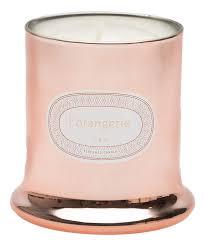 Ароматизированная <b>свеча</b> L'orangerie <b>Perfumed</b> Candle ORA ...