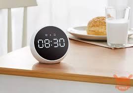 В Китае представлены будильник <b>ZMI</b> и умный календарь ...