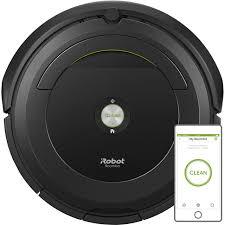 <b>Roomba 676_CH</b> | <b>iRobot Roomba</b> Robotic <b>Vacuum</b> Cleaner | ao.com