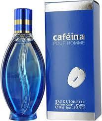 <b>Cafe Cafe Cafeina Pour Homme</b> Eau De Toilette Spray 100ml ...
