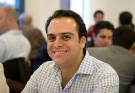 El Secretario de Gobernación del Gobierno de la Presidencia de la República de México, Fernando Gómez Mont, ha designado a Luis Estrada Straffon como nuevo ... - 568470437_MFwDm-L
