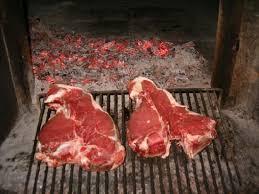 Risultati immagini per bistecca alla fiorentina foto