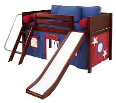 astonishing full size loft bed with stairs and slides for boys bedroom decorating ideas astonishing boys bedroom ideas
