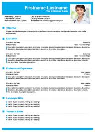 10 Free Online Resume Creator | Writing Resume Sample resume creator templates · resume creator software ...
