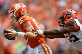 Clemson vs. Syracuse prediction, odds: How to bet and watch online