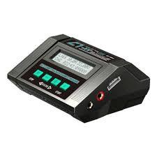 <b>Зарядное устройство</b> универсальное <b>EV</b>-<b>Peak</b> C1XR AC (LiXX ...