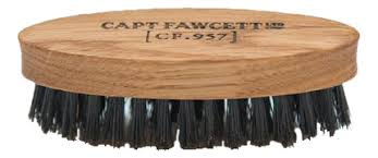 Купить <b>щетка для усов wild</b> boar bristle moustache brush Captain ...