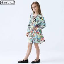 <b>Girls Dress</b> Winter <b>Children Dress Brand Kids Clothes</b> Cartoon <b>Girls</b> ...