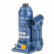 <b>Домкрат гидравлический бутылочный</b> 2т 170-380мм <b>Kraftool</b> ...