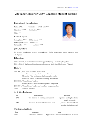 sample resumes for students resume builder sample resumes for students sample resumes and letters for students the balance resume templates for students