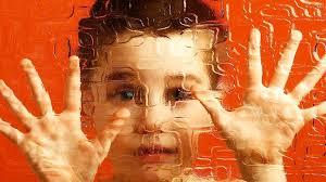 Resultado de imagem para anxiety children