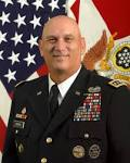 Army General Ray Odierno