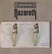 <b>Exercises</b> by <b>Nazareth</b> (Album, Soft Rock): Reviews, Ratings ...