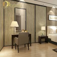 Wallpaper Decoration For Living Room Striped Wallpaper Designs Promotion Shop For Promotional Striped