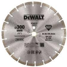 Купить DEWALT DT40212 <b>алмазный круг сегментный</b> ...