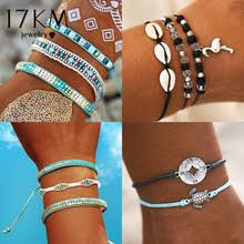 Rope Wrap Bracelet Woman Promotion-Shop for Promotional Rope ...