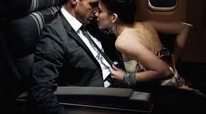 Risultati immagini per sesso a bordo aerei