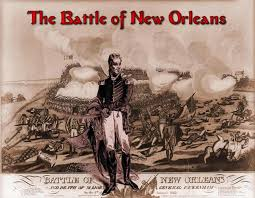 「Battle of New Orleans」の画像検索結果
