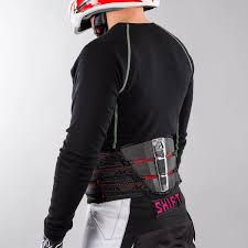 Bulary Motorcycle <b>Belt</b> Riding Protective Off-Road <b>Bicycle</b> Kidney ...