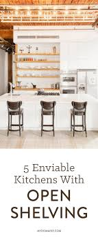 frame kitchen montreal cameo lr  images about kitchen designs to die for on pinterest open shelving mo