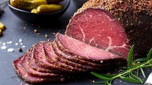 Мясные скауты на столичном рынке. Mяsoet <b>Meat</b> Company ...